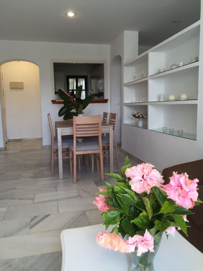 For sale of apartment in Chiclana de la Frontera