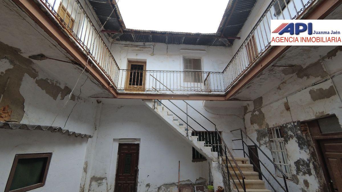 Venta de casa en San Fernando