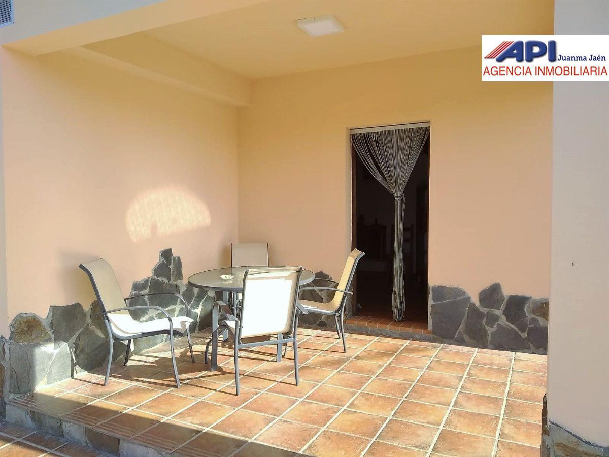 For sale of chalet in San Fernando
