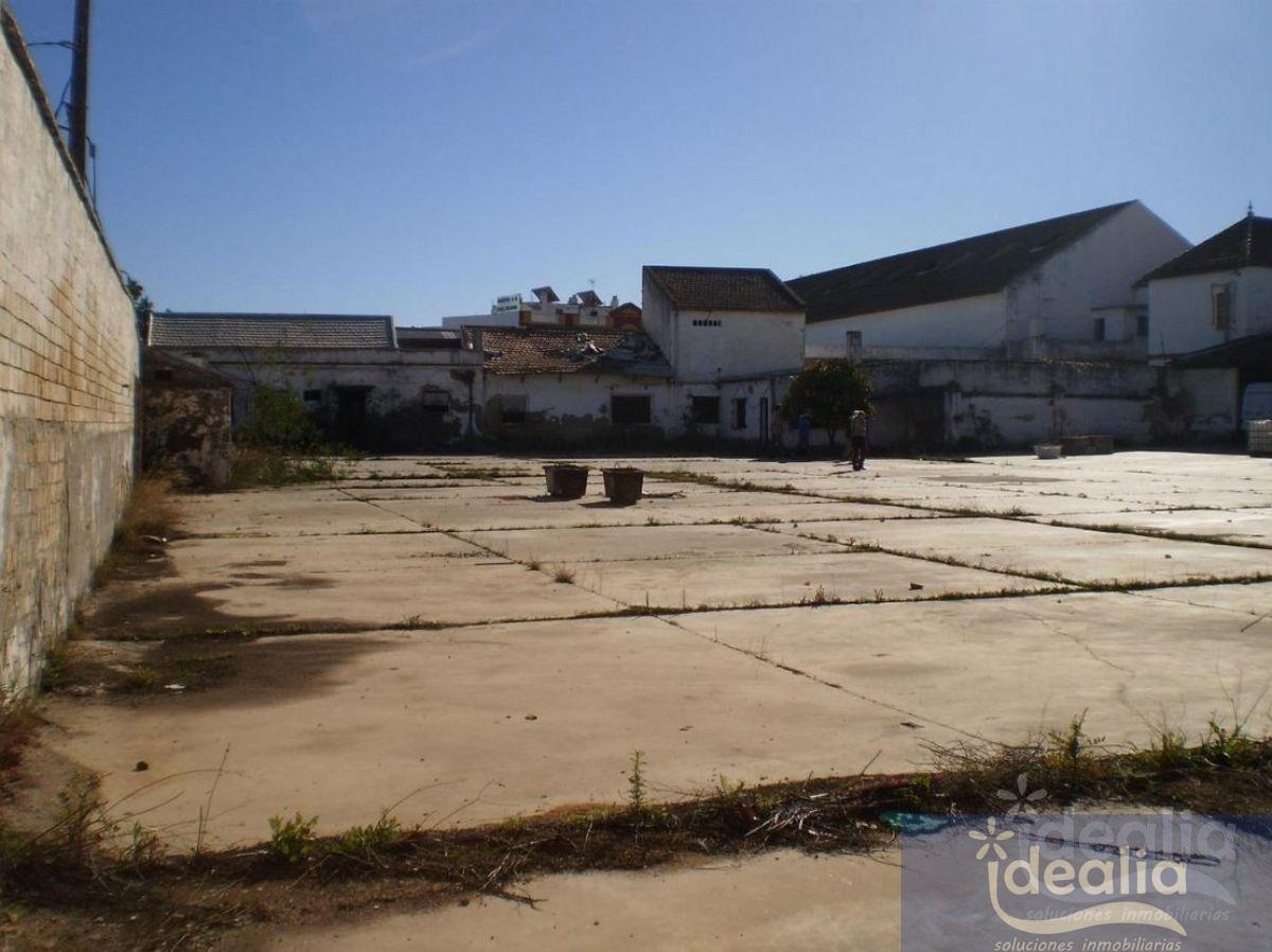 Vendita di terreno in Dos Hermanas