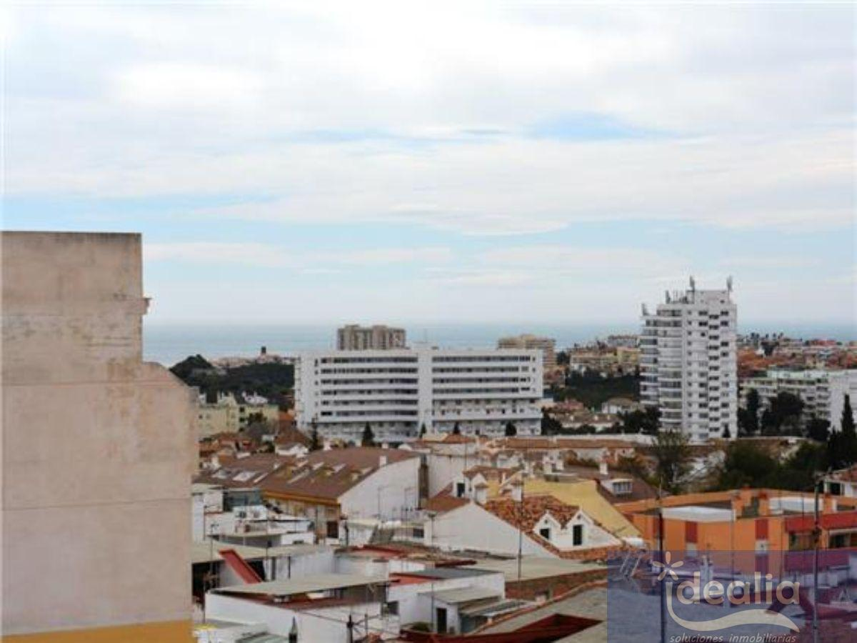 Salgai  eraikin  Arroyo de la Miel