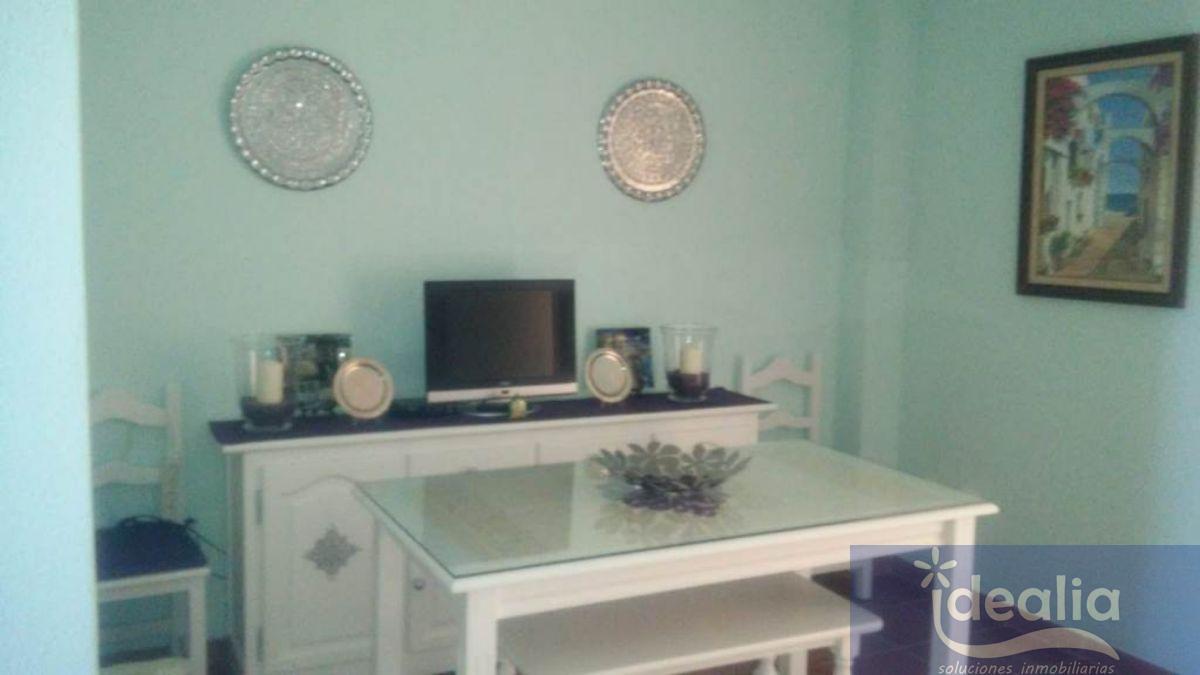 For rent of duplex in Islantilla