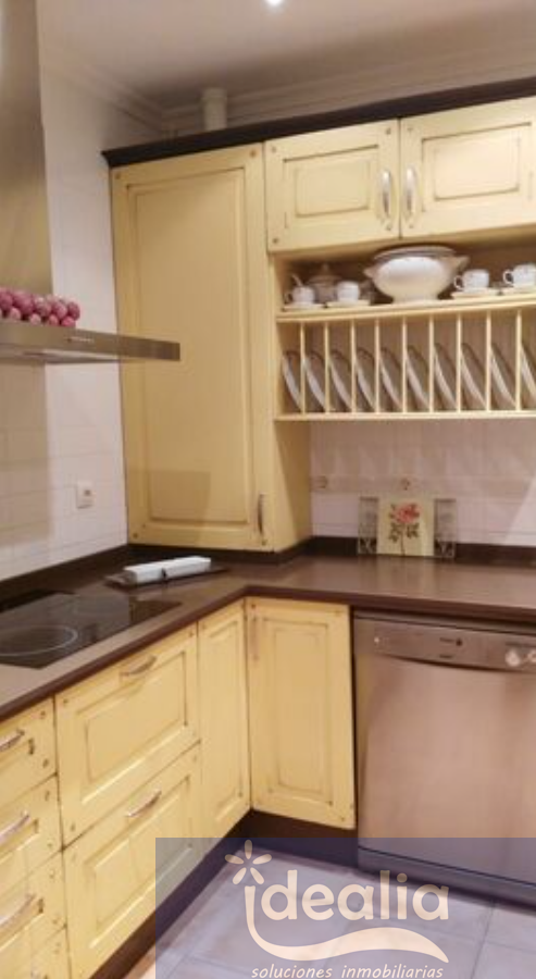 For sale of flat in Utrera