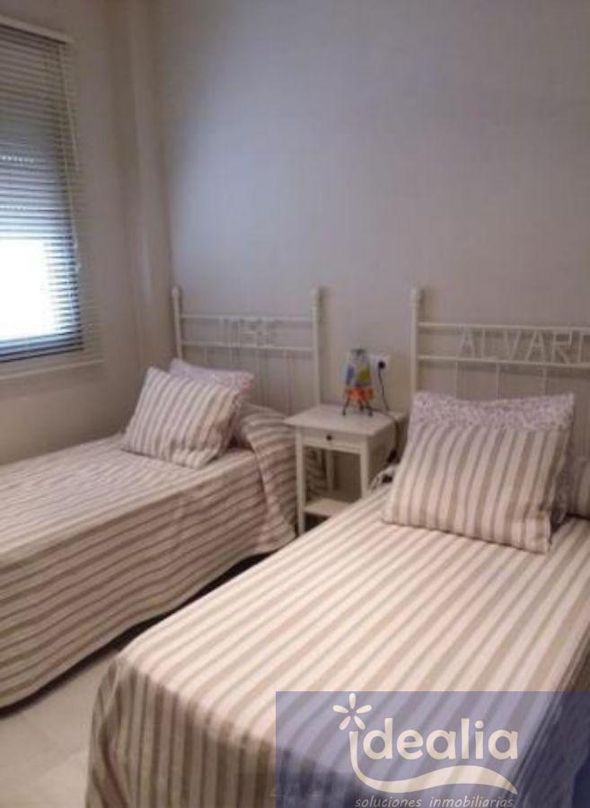 For sale of flat in Marchena