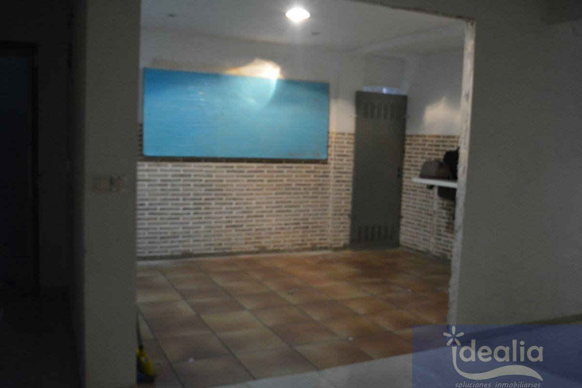 For sale of flat in Dos Hermanas