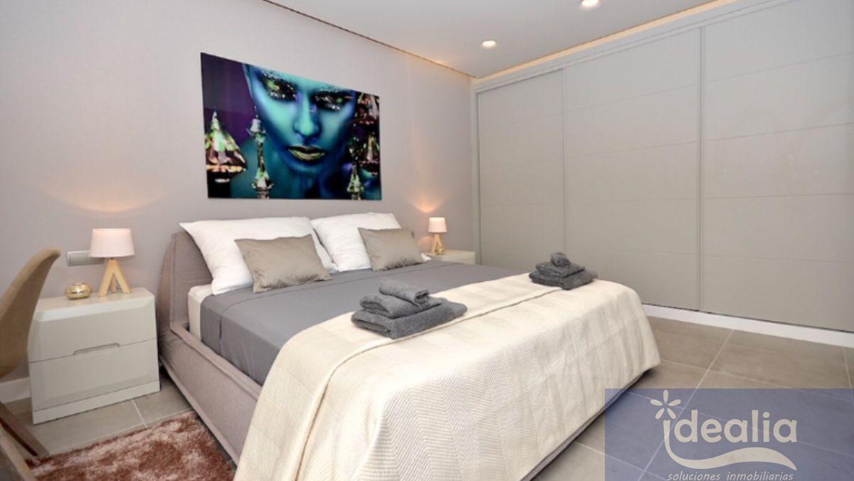 Venda de apartamento em Marbella