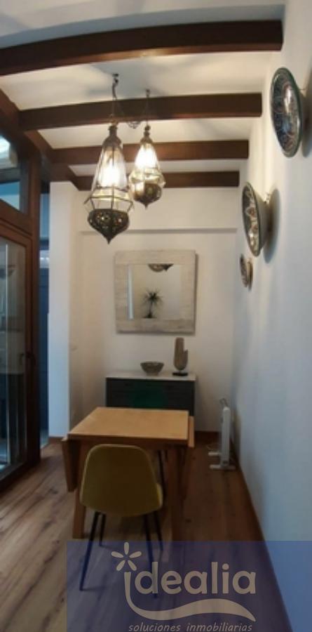 Alokairua  apartamentu  Sevilla