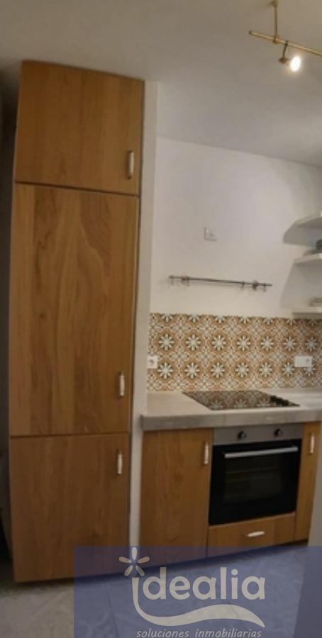 Huur van appartement  in Sevilla
