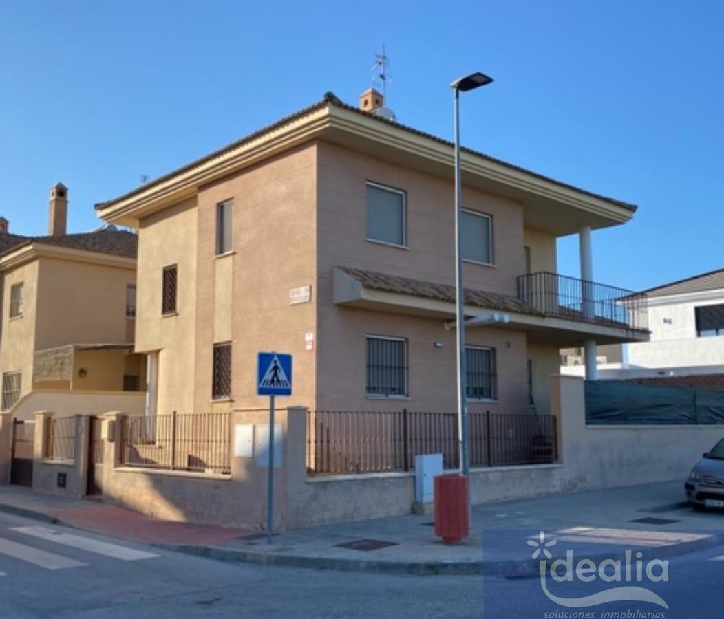 Verkoop van huis in Utrera