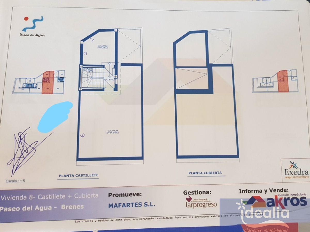 Verkoop van huis in Brenes