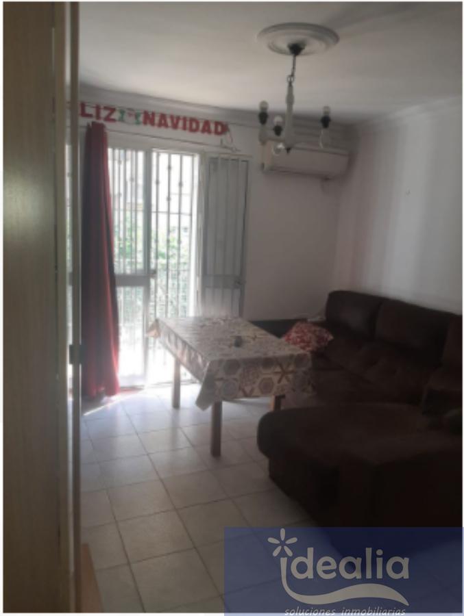 Salgai  apartamentu  Dos Hermanas