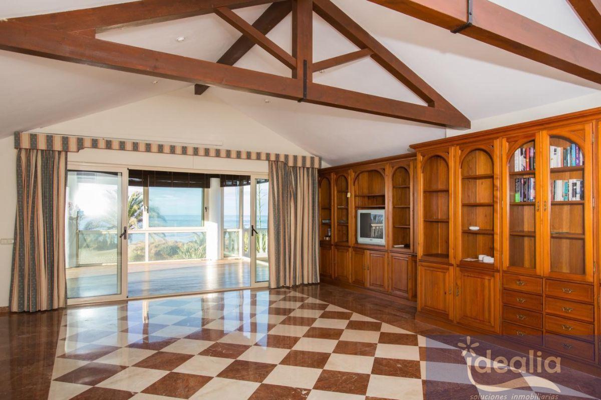 Verkoop van villa in Marbella