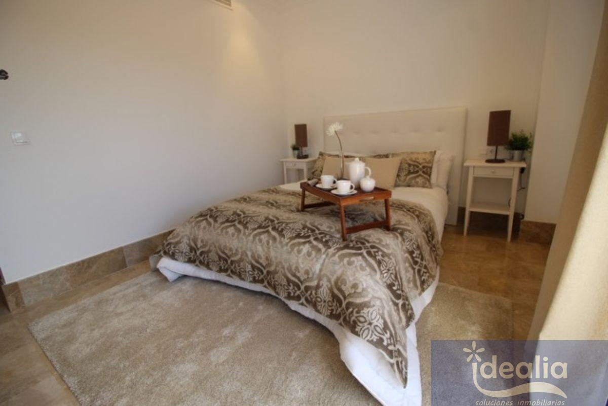 Til salg fra hus i Marbella