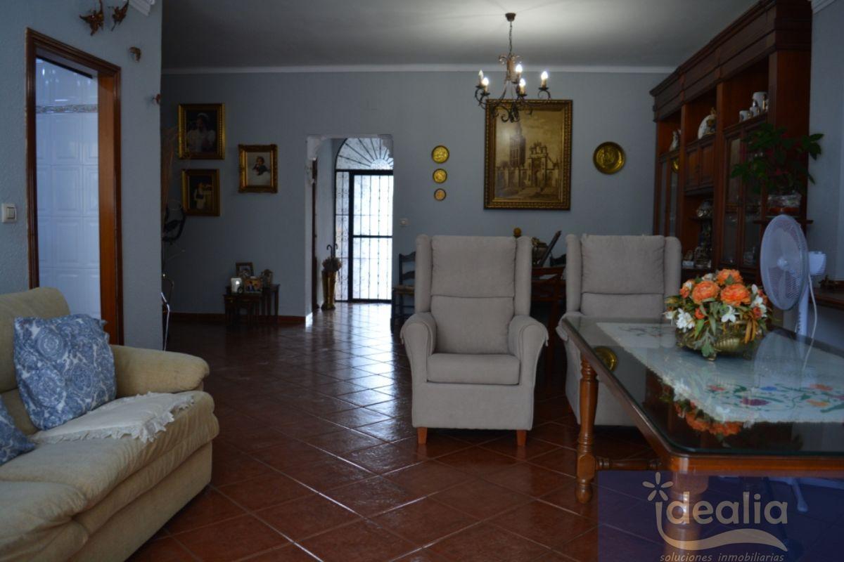 Vendita di casa in Dos Hermanas