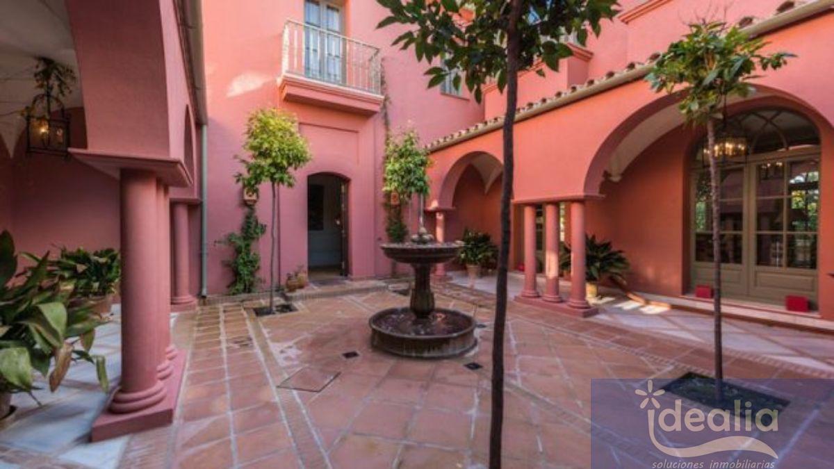 Venda de vila em Marbella