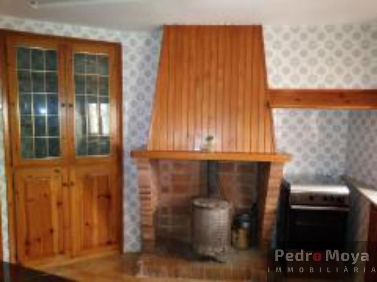 For sale of house in Abella de la Conca