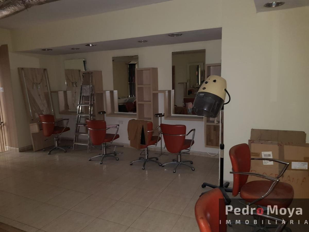 For rent of commercial in Cambrils
