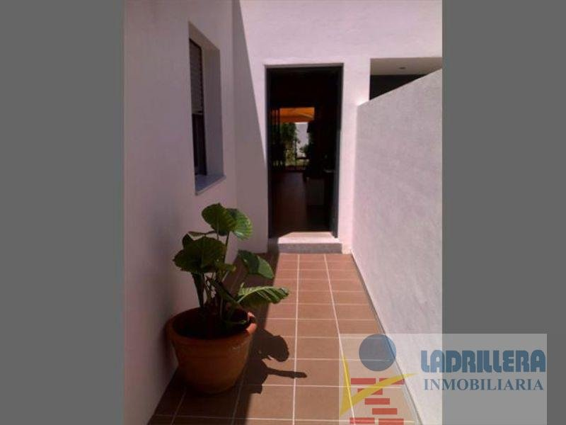 For rent of house in Conil