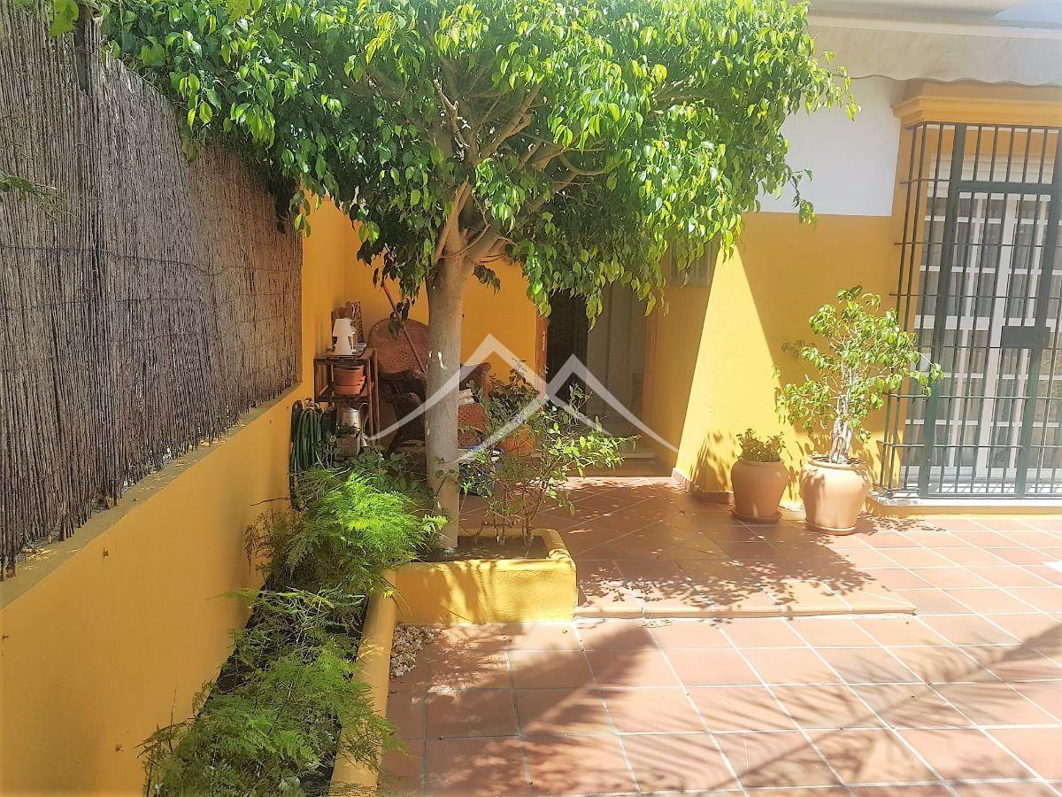 Alquiler de casa en El Puerto de Santa María