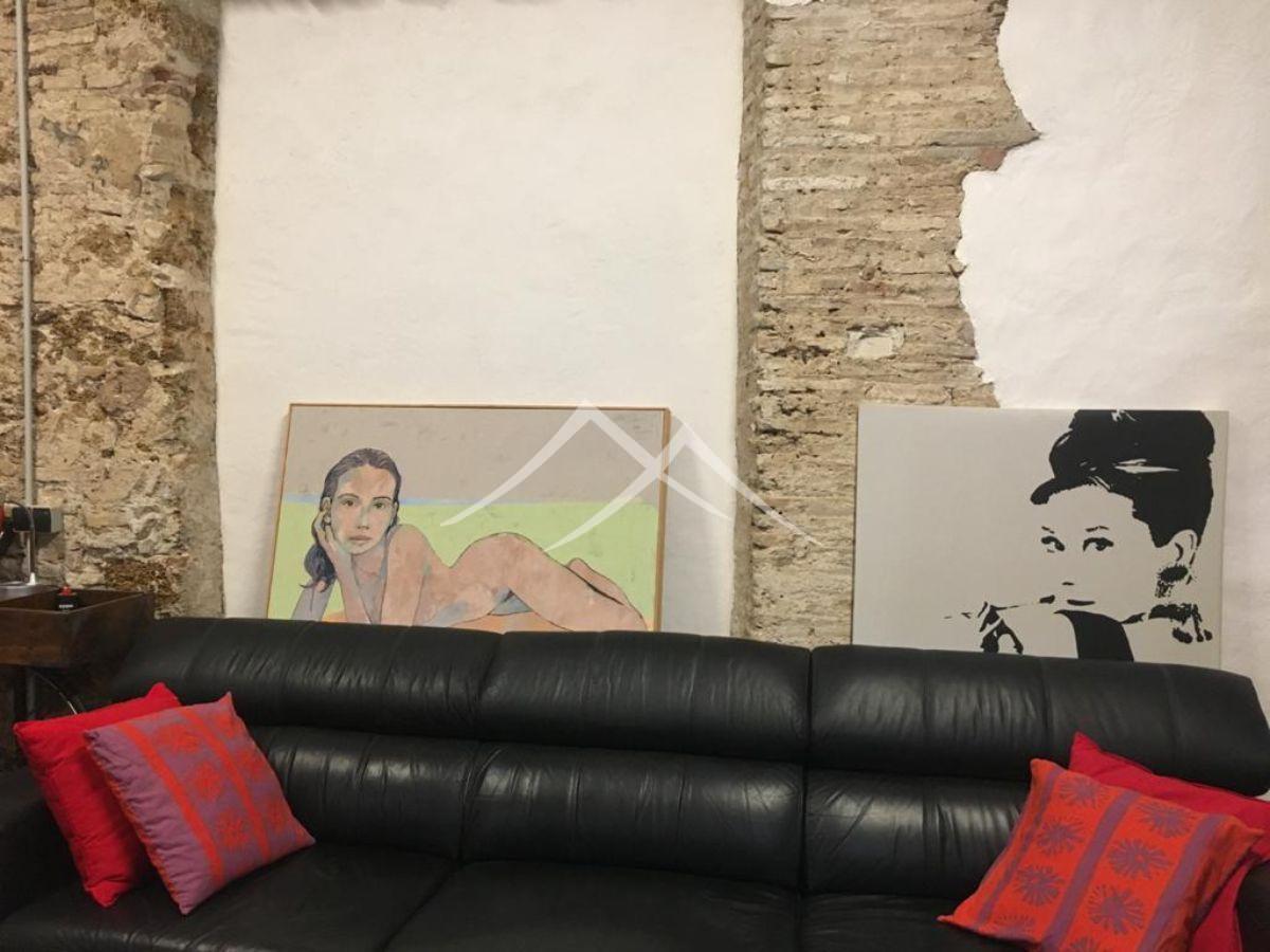 For sale of study in Cádiz