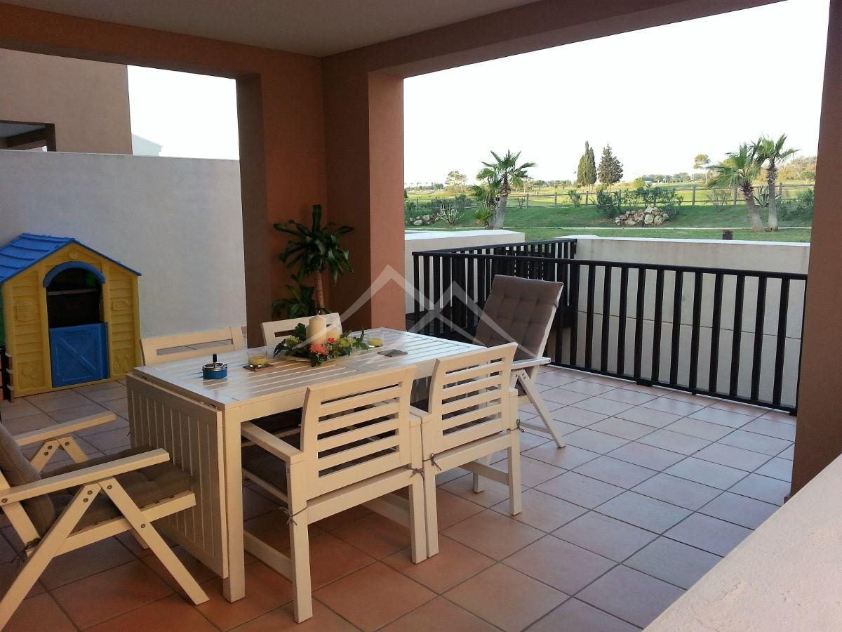 For rent of chalet in Puerto Real