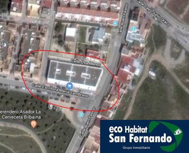 For sale of storage room in San Fernando
