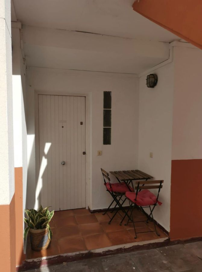 For sale of ground floor in Puerto Real