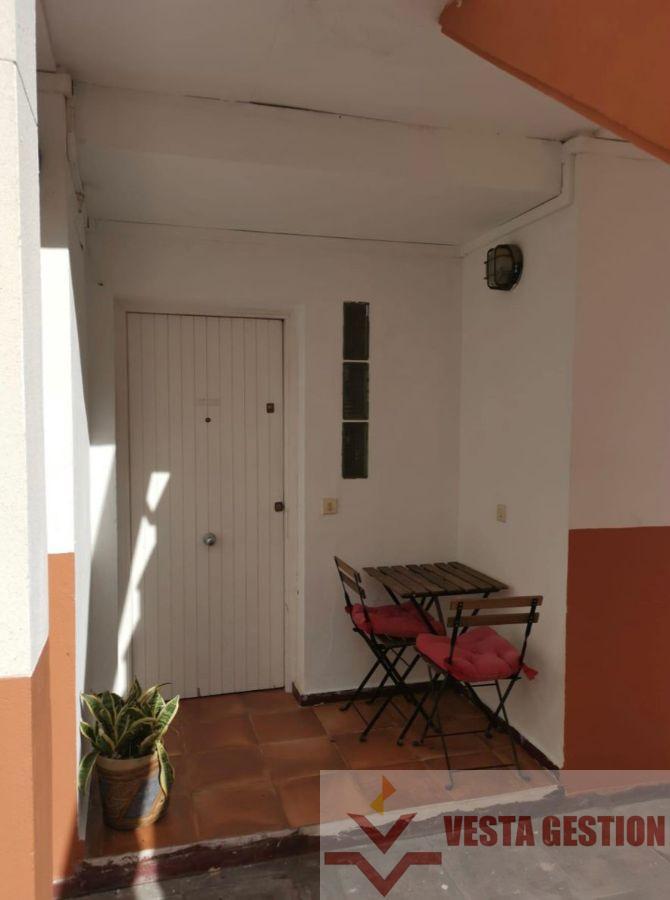 For sale of ground floor in Puerto Real