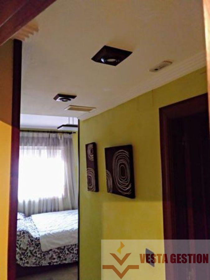 Alquiler de apartamento en San Fernando
