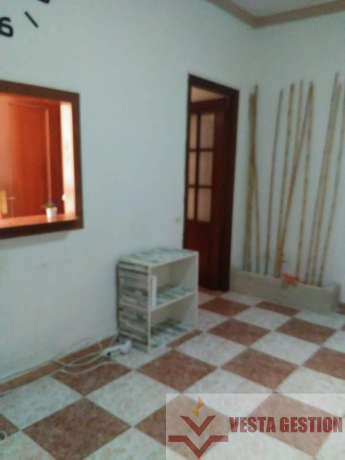 For sale of apartment in San Fernando