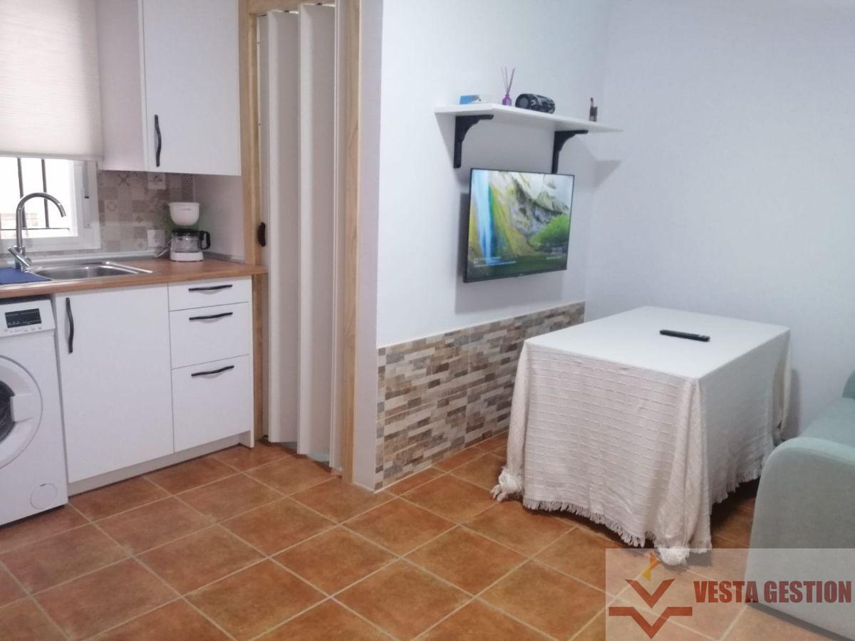 Alquiler de apartamento en Chiclana de la Frontera