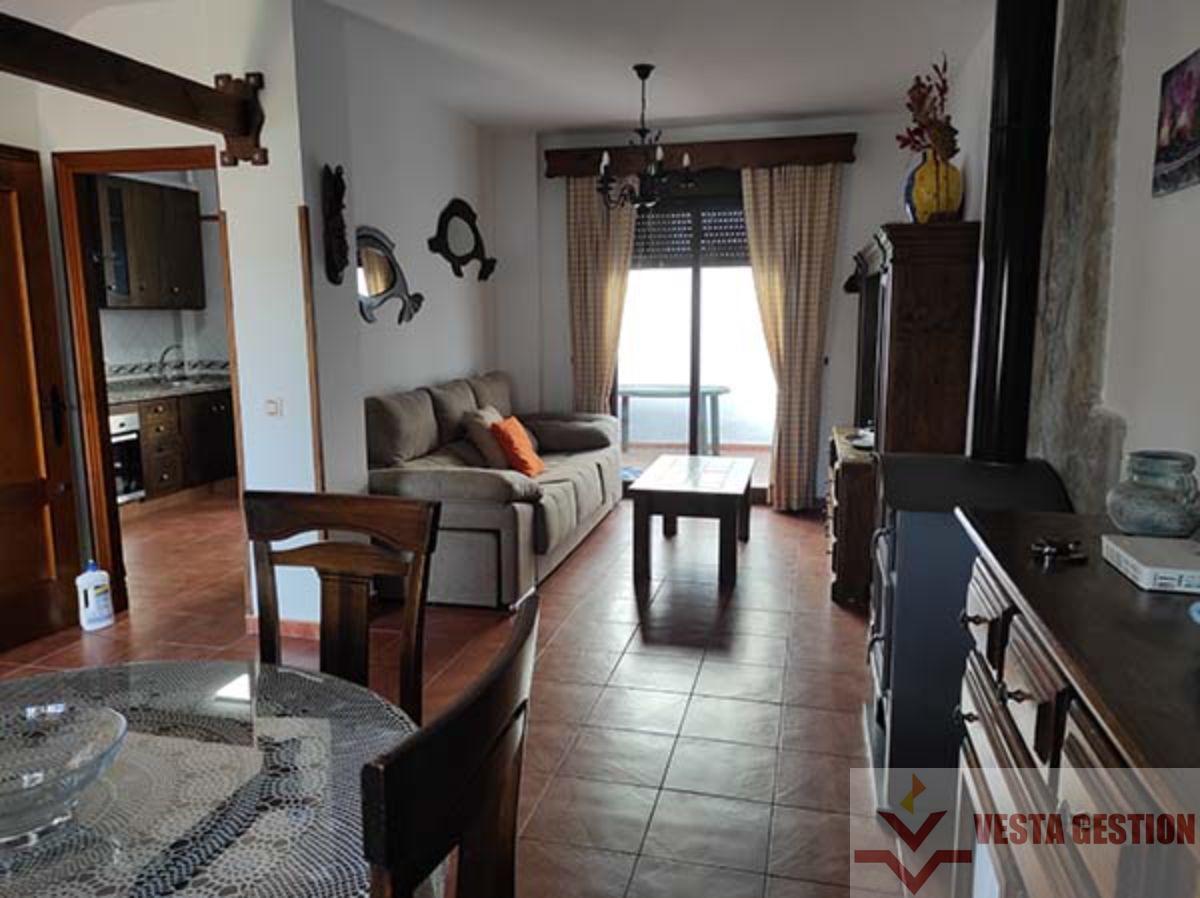 For rent of house in Chiclana de la Frontera
