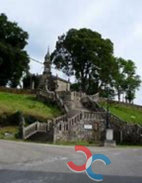 For sale of land in Moraña