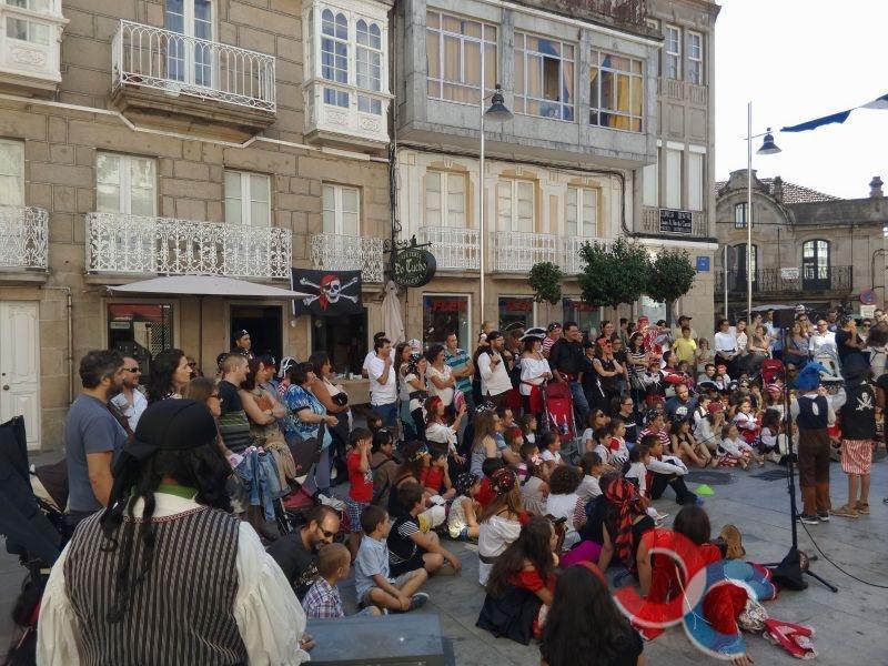 Venta de local comercial en Marín
