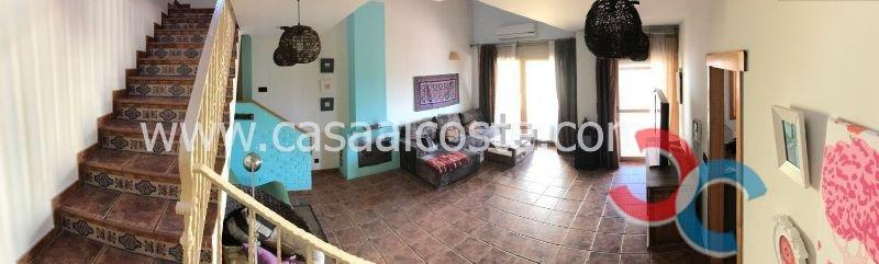 For sale of chalet in Moaña