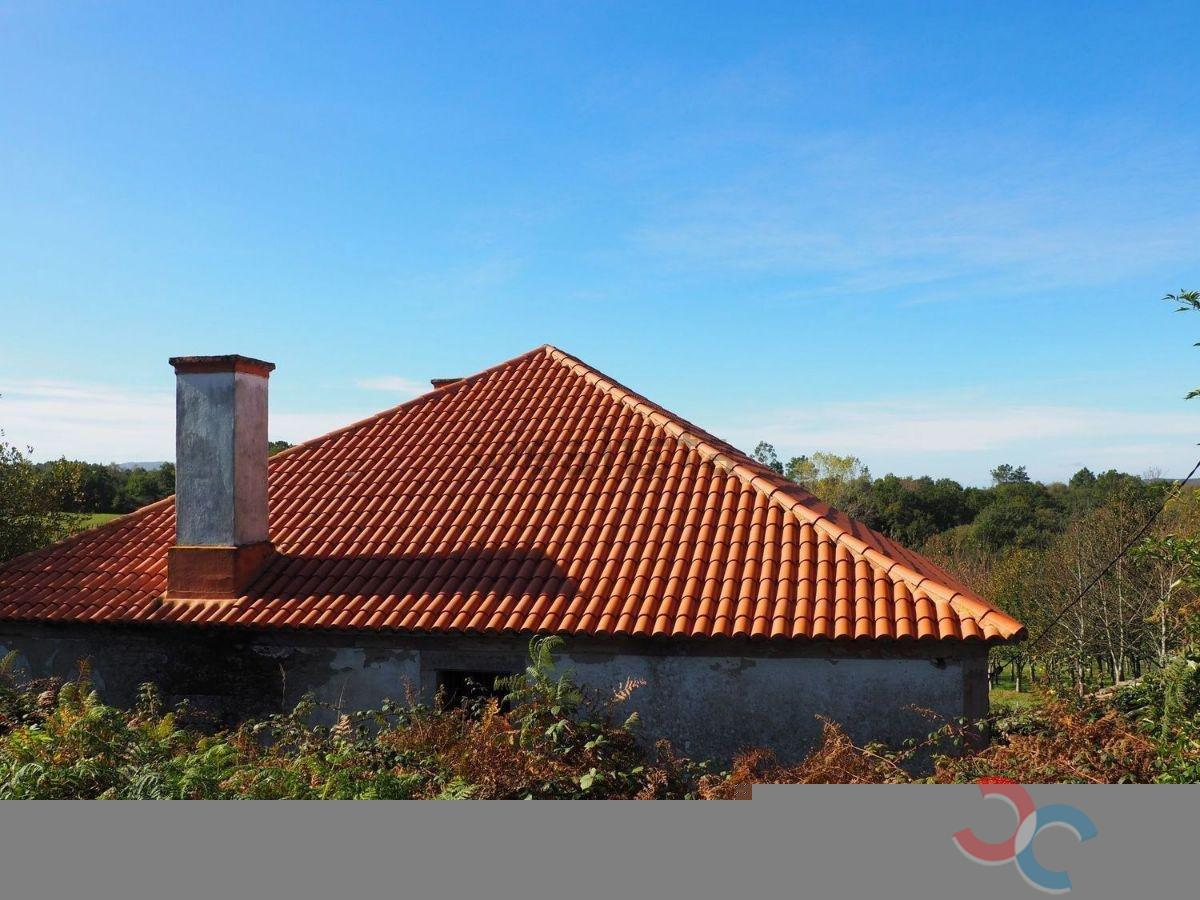 For sale of house in Forcarei