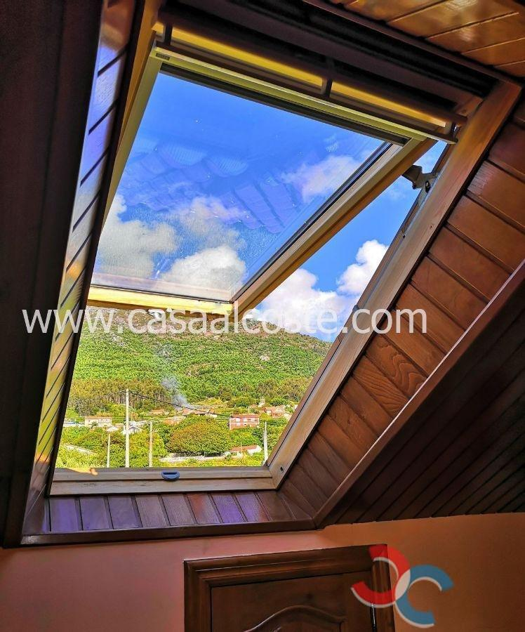 For sale of chalet in Oia