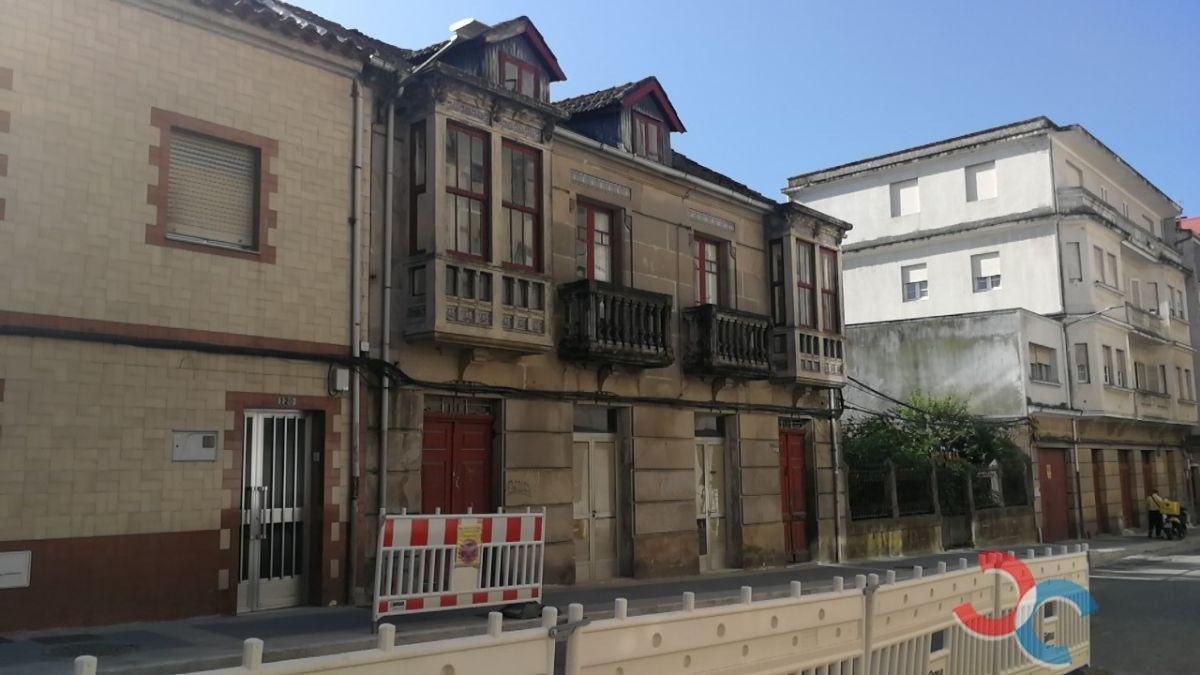Venta de casa en Marín