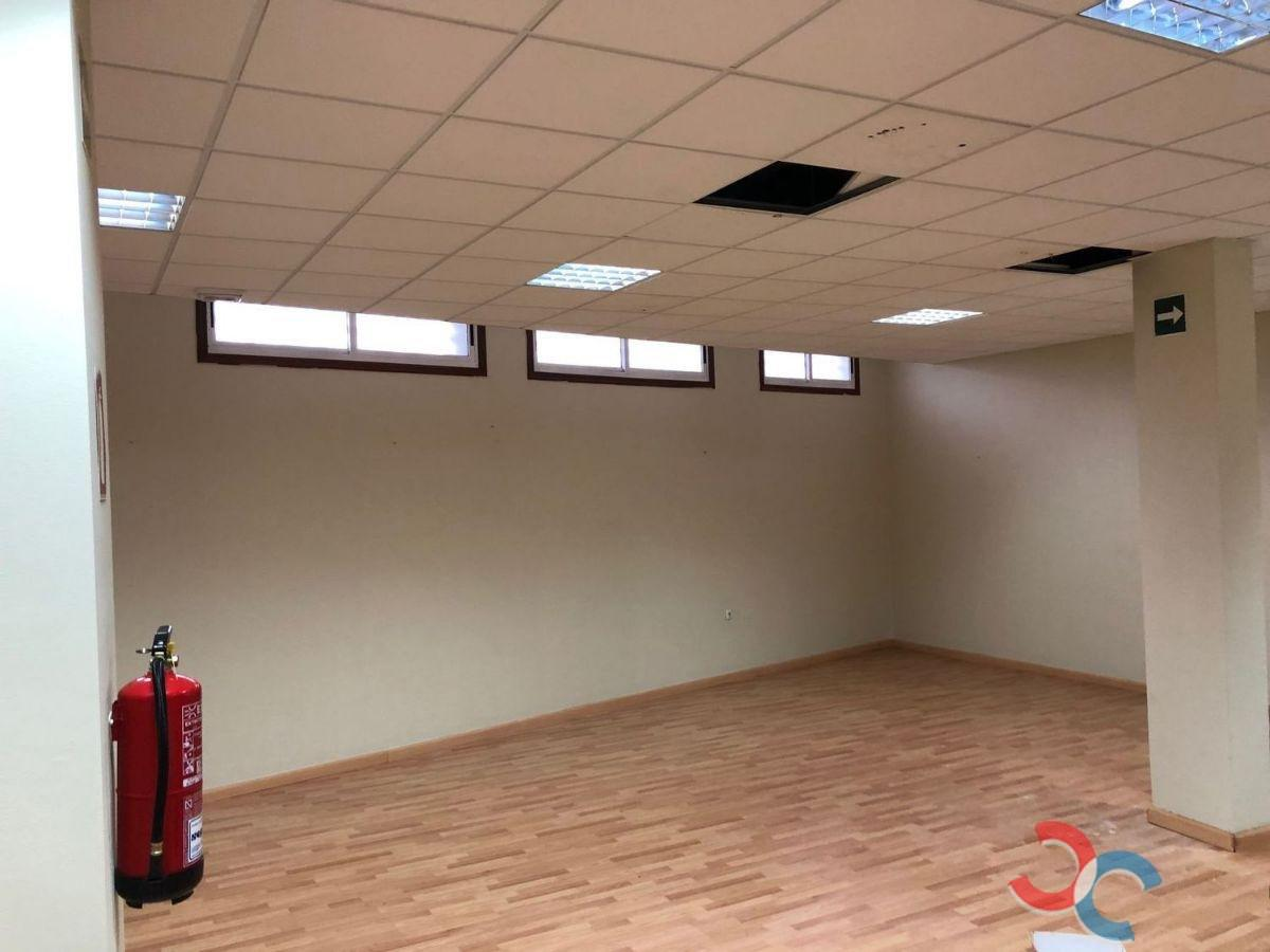 For sale of commercial in Marín