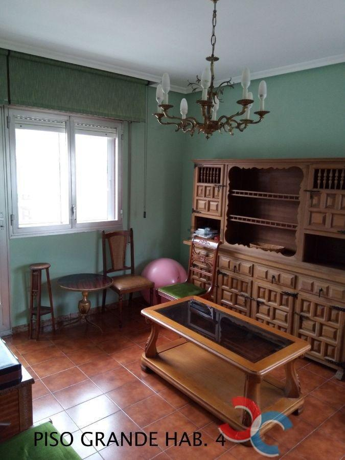 For sale of house in Marín