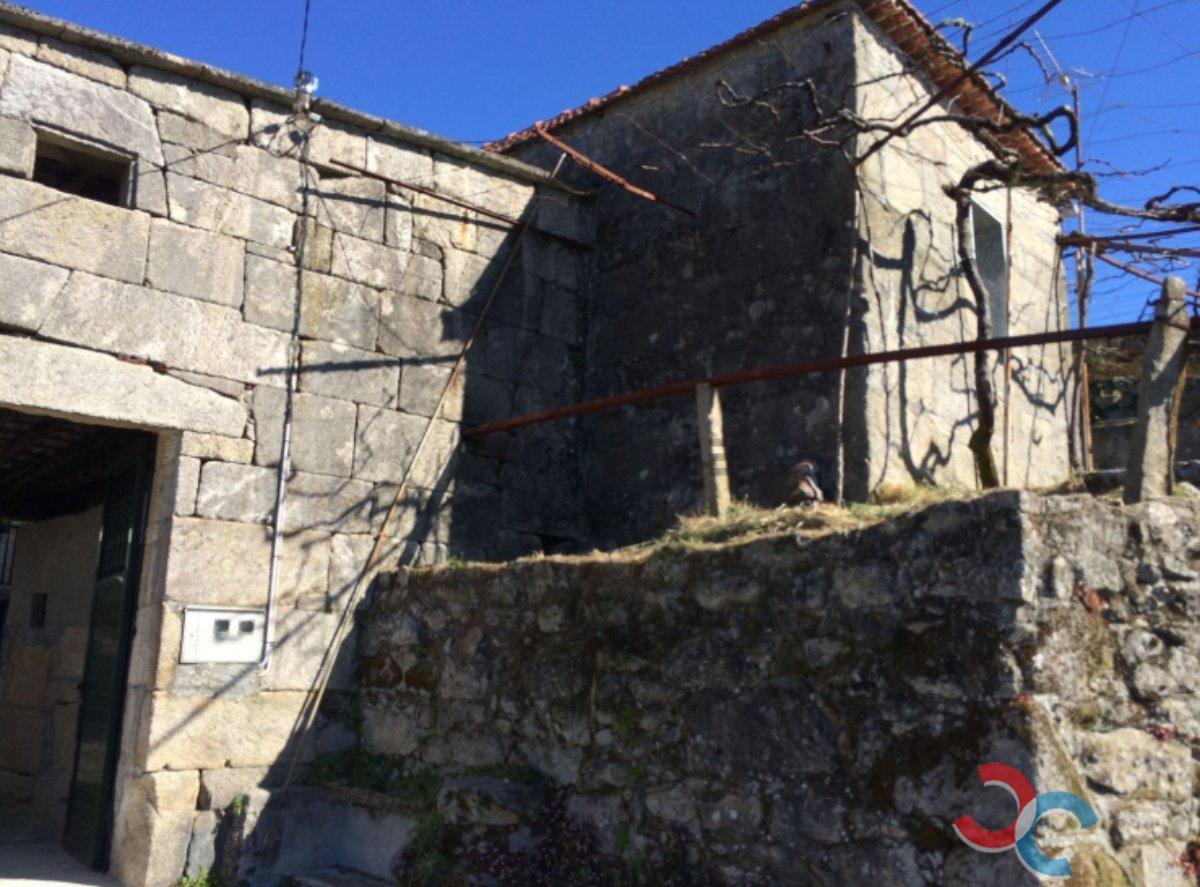 Venta de casa en Ponte Caldelas