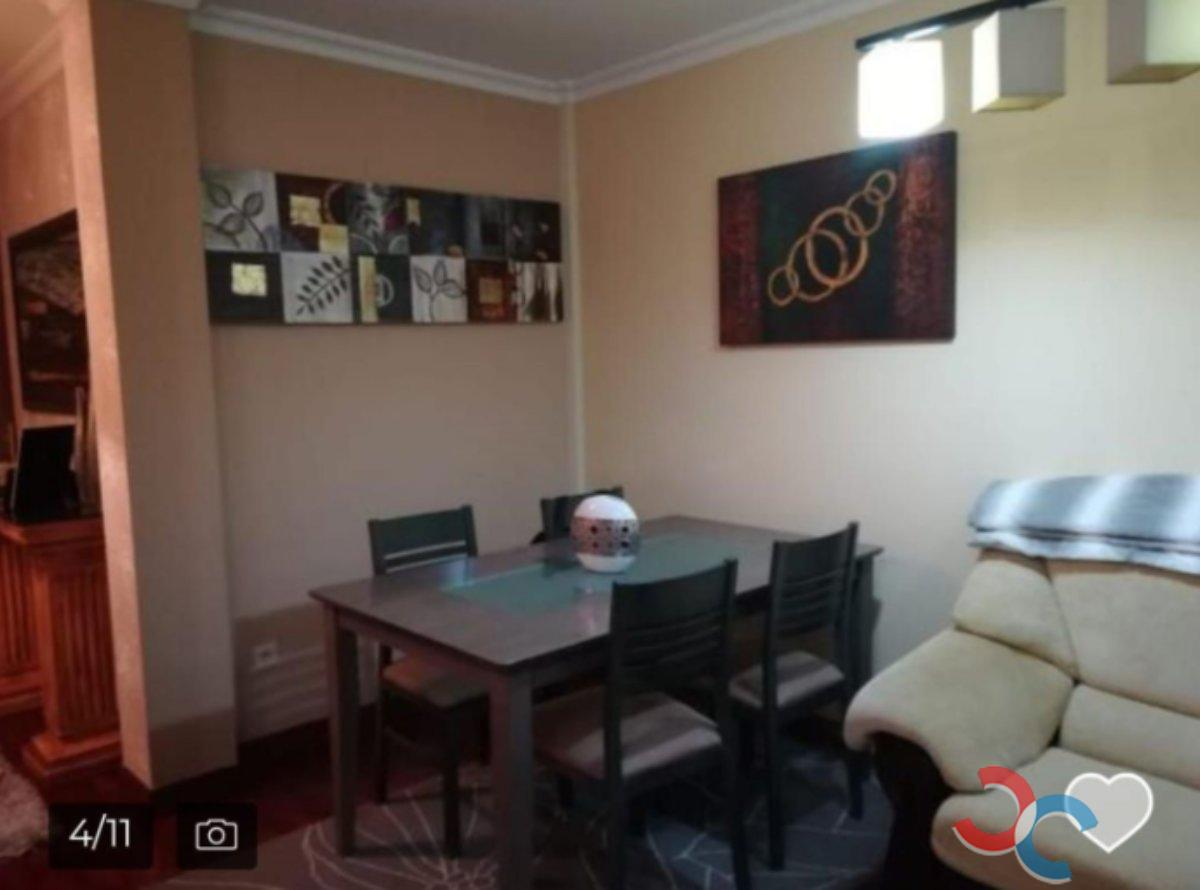 For sale of flat in Barro