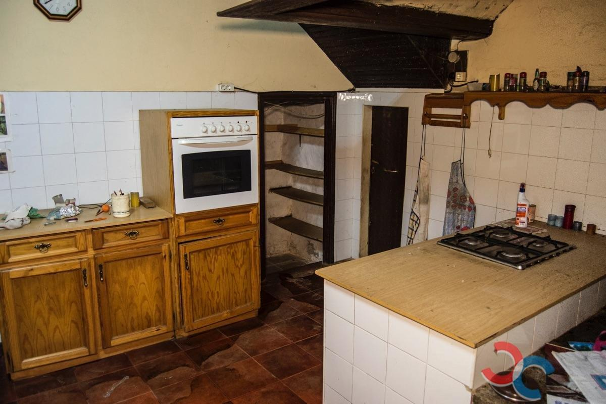 For sale of house in Vila de Cruces