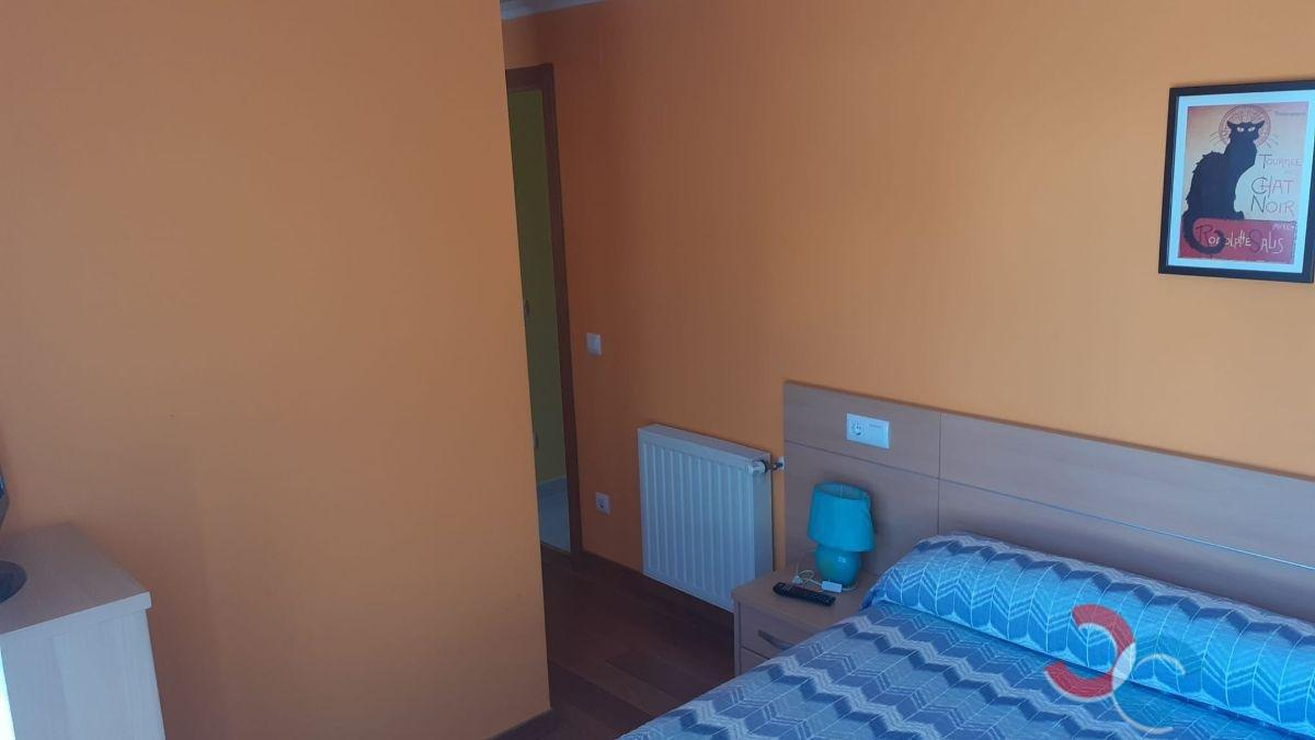 For sale of apartment in Ribadeo