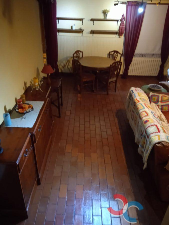 For sale of house in As Somozas