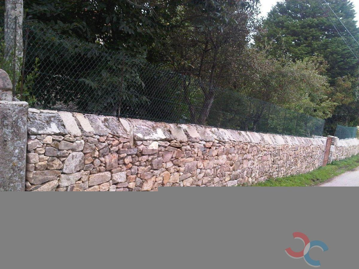 For sale of house in Rodeiro