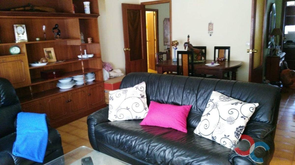 For sale of flat in Marín