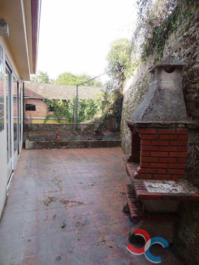 For sale of house in Cerdedo