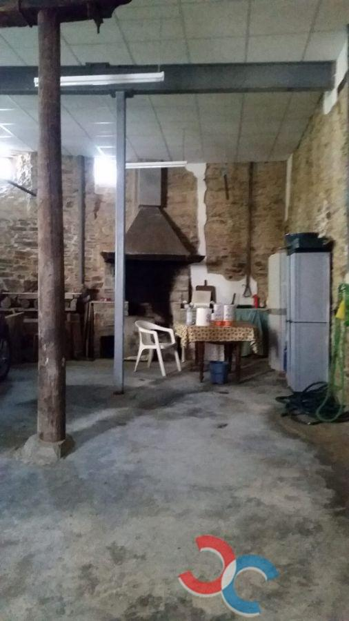 For sale of house in Ribadeo