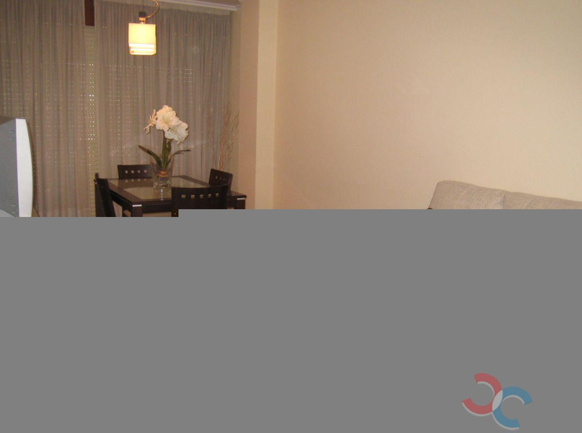 For sale of flat in Ponteareas